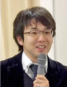 静岡大学教育学部 講師 塩田真吾